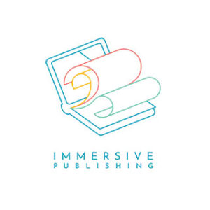 Immersive Publishing Ltd logo